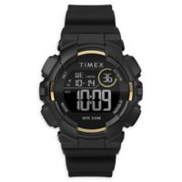 Timex® Mako Unisex 44mm TW5M236009J Digital Watch