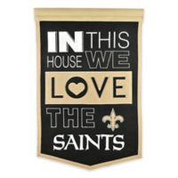 NFL New Orleans Saints Home Banner