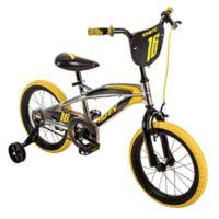 Huffy® Kinetic Metaloid 16-Inch Bicycle