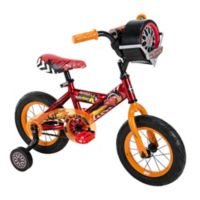 Huffy® Disney® Pixar Cars 3 12-Inch Bicycle
