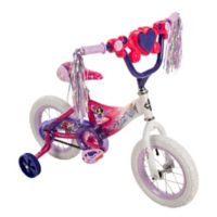 Huffy® Disney® Princess 12-Inch Bicycle