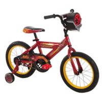 Huffy® Disney® Pixar Cars 3 16-Inch Bicycle with Tire Case