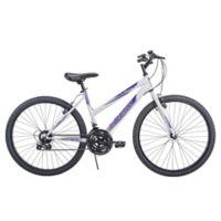 Huffy® Granite 26-Inch Women's Mountain Bike in White