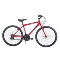 Huffy Granite 26-Inch Men's Mountain Bicycle in Red