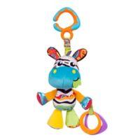 Playgro™ Zoe Zebra Munchimal Activity Toy