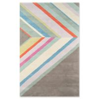 Novogratz Collection Ultralight 8' x 10' Hand-Tufted Area Rug in Grey