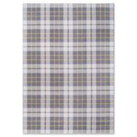 Novogratz Cadet 7'6 x 9'6 Area Rug in Grey