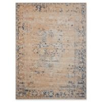 Kathy Ireland® Home Malta 7'10 x 10'10 Area Rug in Taupe