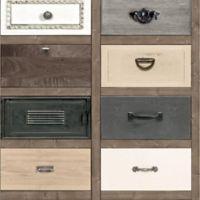 Roommates® Peel & Stick Drawer Wallpaper