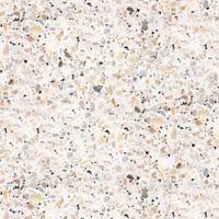 RoomMates® Terrazzo Peel & Stick Wallpaper in Tan/Grey
