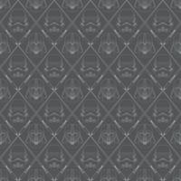 Roommates® Star Wars™ Darkside Peel & Stick Wallpaper in Black