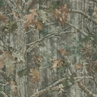 Roommates® Peel & Stick Kanati Camo Wallpaper in Green