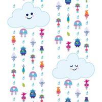 RoomMates® DreamWorks® Trolls Clouds Peel & Stick Wallpaper