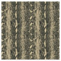 RoomMates® Snake Skin Peel & Stick Wallpaper in Gold