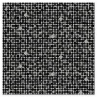 RoomMates® Polka Dot Peel & Stick Wallpaper in Black