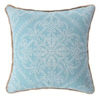Levtex Home Ellie Square Throw Pillow