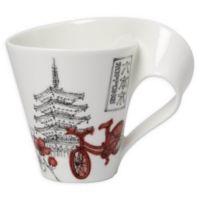 Villeroy & Boch NewWave Caffè Cities of the World Tokyo Mug
