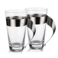 Villeroy & Boch New Wave Caffe Macchiato Mugs (Set of 2)