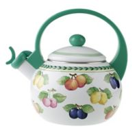 Villeroy & Boch French Garden Kitchen Tea Kettle