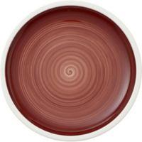 Villeroy & Boch Manufacture Rouge Dinner Plate