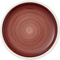 Villeroy & Boch Manufacture Rouge Bread and Butter Plate