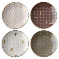 Lenox® Trianna™ Tidbit Plates (Set of 4)