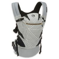 Contours® Love 3-in-1 Baby Carrier in Grey/White