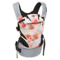 Contours® Love 3-in-1 Baby Carrier in Pink/Grey