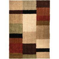 Orian Rugs Brigim Multicolor 7'10 x 10'10 Area Rug