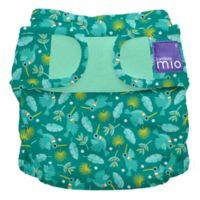 Bambino Mio Size 12-24M Hummingbird Diaper Cover