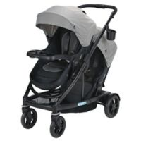Graco® UNO2DUO™ Double Stroller in Oakley