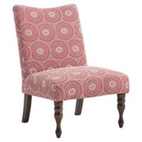 Dwell Home® Polyester Upholstered Payton Chair in Ruby