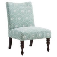 Dwell Home® Polyester Upholstered Payton Chair in Mint