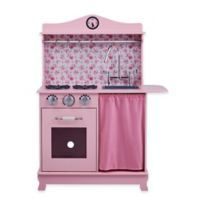 Provence Play Kitchen in Pink