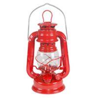 Stansport® Kerosene Lantern in Red