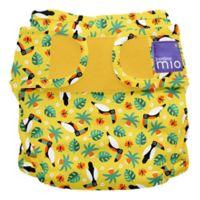 Bambino Mio Size 12-24M Tropical Toucan Diaper Cover