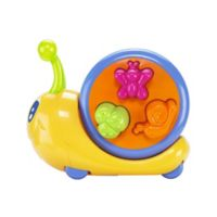 Molto Magic Snail Pull Along Toy