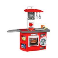Mini Play Kitchen Activity Toy