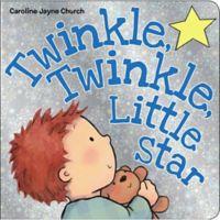 """Scholastic """"Twinkle, Twinkle, Little Star"""" by Caroline Jayne Church"""