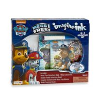 Nickelodeon™ PAW Patrol™ 4-in-1 Imagine Ink Magic Ink Activity Kit