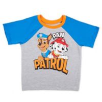 Nickelodeon® Paw Patrol® Size 4T T-Shirt in Grey