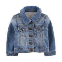 carter's® Size 18M Denim Jacket