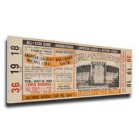 MLB Baltimore Orioles Sports 9-Inch x 32-Inch Framed Wall Art