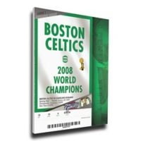 NBA Boston Celtics Sports 11-Inch x 33-Inch Framed Wall Art