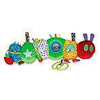 Kids Preferred™ Eric Carle The Very Hungry Caterpillar Attachable Activity Caterpillar