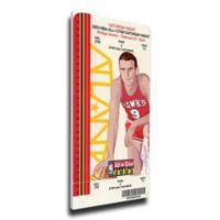 NBA Golden State Warriors Sports 16-Inch x 28-Inch Framed Wall Art