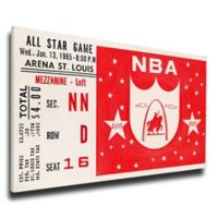 NBA Sports 15-Inch x 30-Inch Framed Wall Art