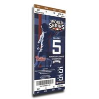 MLB Philadelphia Philles Sports 14-Inch x 33-Inch Framed Wall Art