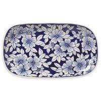 Lenox® Painted Indigo™ 11-Inch Rectangular Tray