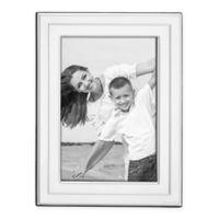 Reed & Barton Biella™ 4-Inch x 6-Inch Picture Frame